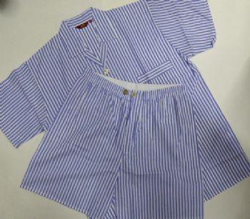 Somax Shortie Pyjamas CJT57